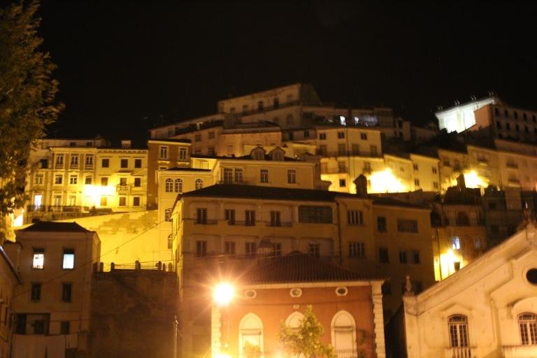 DesMots_CoimbraNight